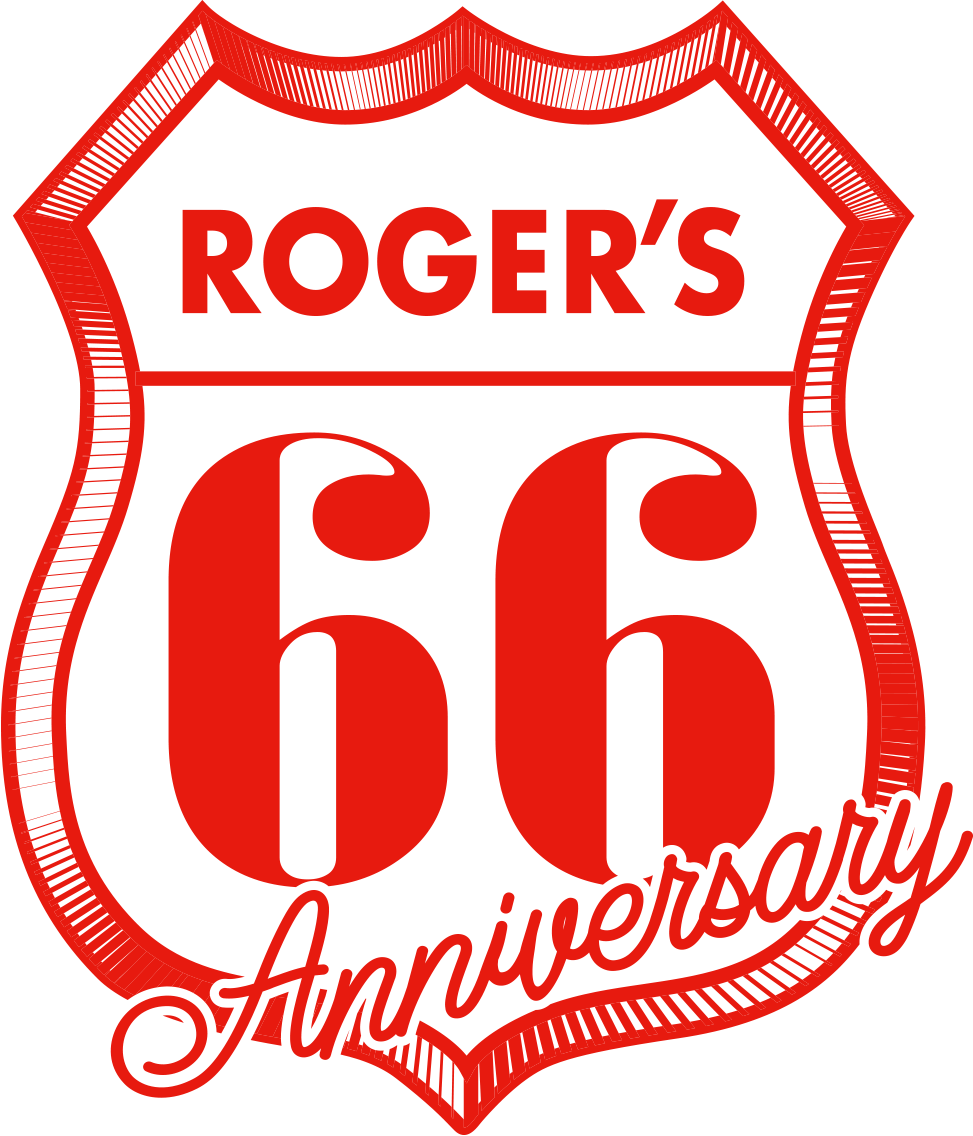 ROGER'S 66 Anniversary Special