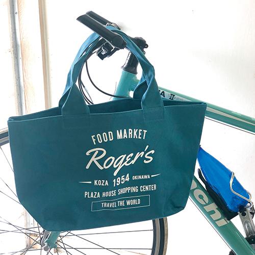 夏色のフードマーケットオリジナルバッグ